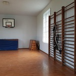 Remont sali gimnastycznej w Szkole Podstawowej w Skotnikach Dolnych