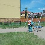 Galeria Dezynfekcja placu zabaw